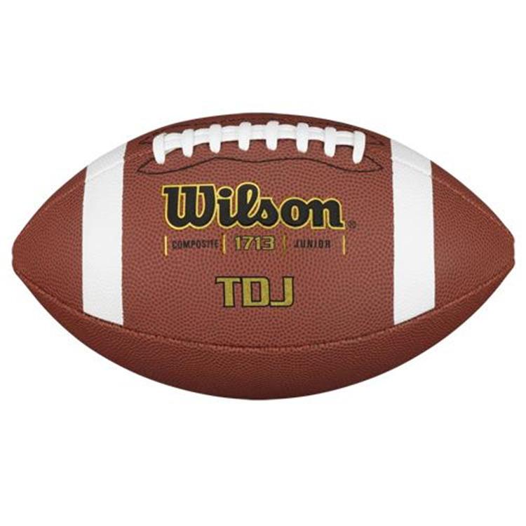 Wilson TDJ Composite Football