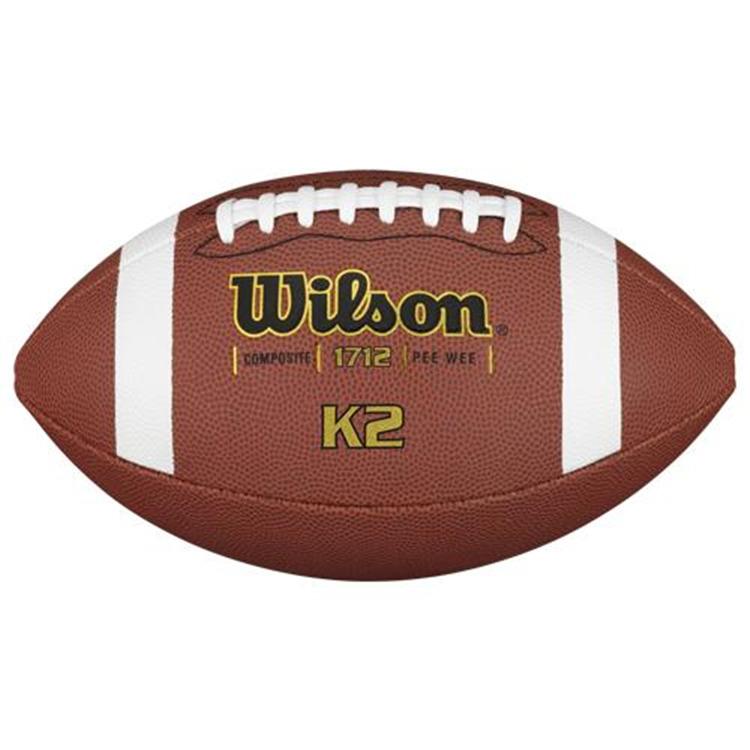 Wilson K2 Composite Football
