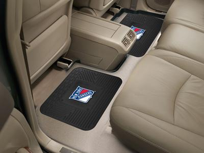 Fan Mats NHL - New York Rangers [Item # 12405]