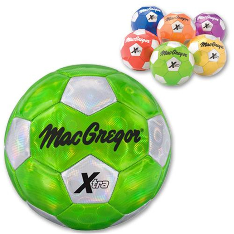 MacGregor Color My Class Xtra Soccerball Size 5