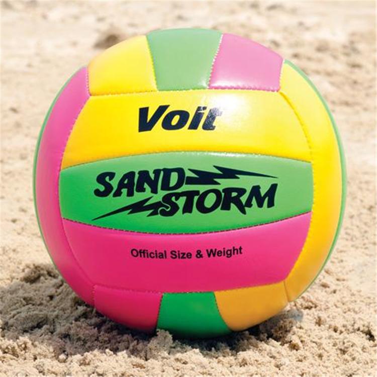 Voit Sandstorm Beach Volleyball