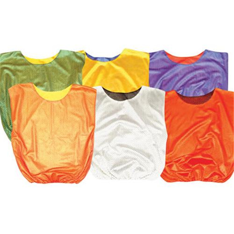 BSN Sports Mesh Reversible Scrimmage Vests-Adult