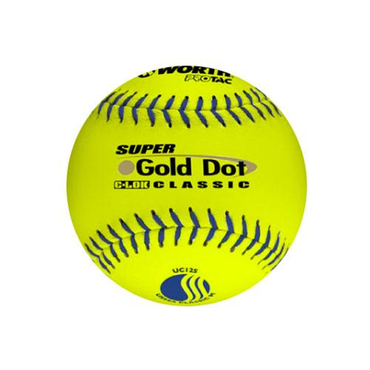 Worth Super Gold Dot - Classic