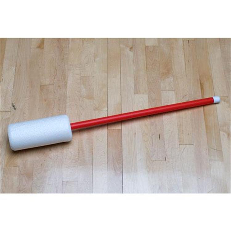 FoamTuff Polo Stick Red