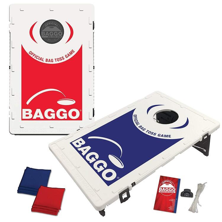 Baggo Bean Bag Toss Game