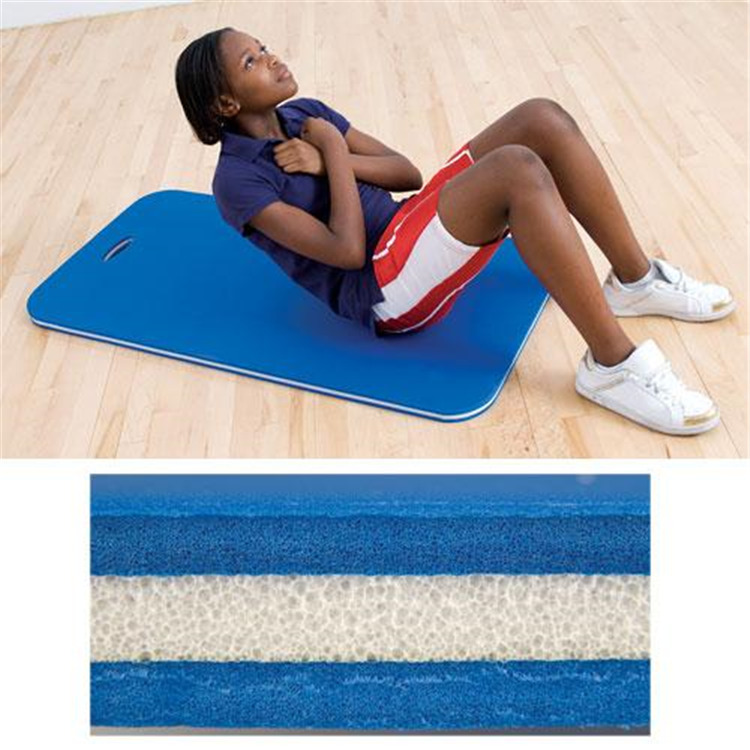 BSN Sports Dual Density Work Out Mat