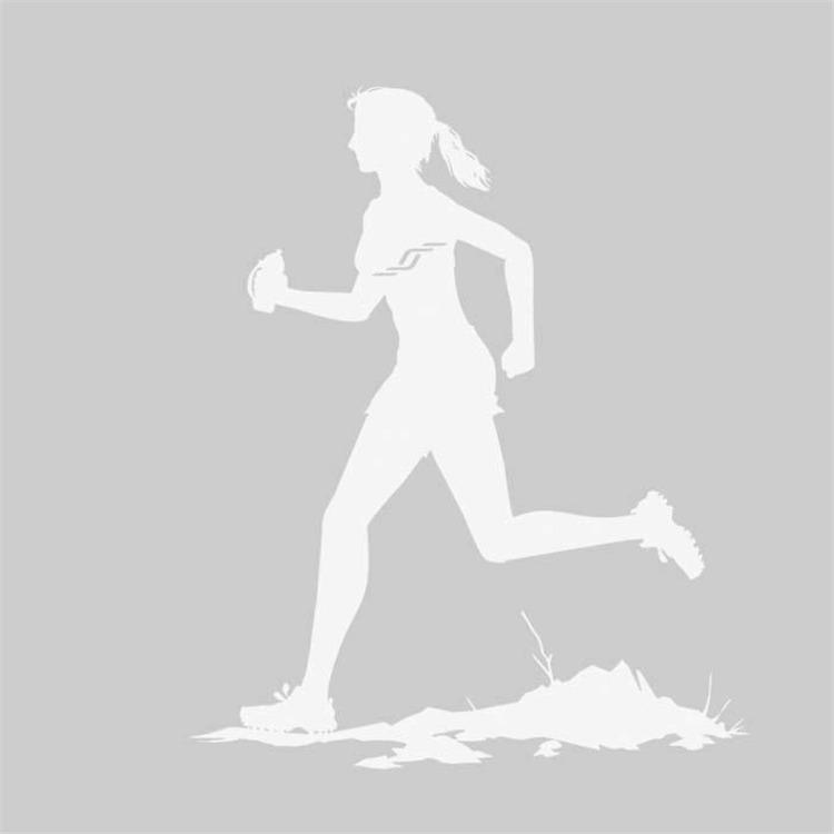 Trail Runner Female White