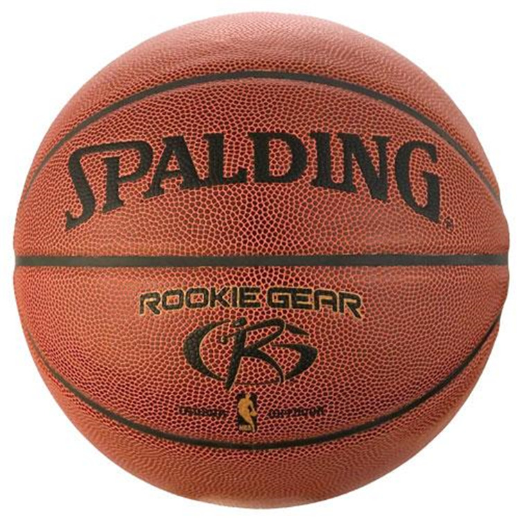 Spalding Rookie Gear Basketball - Brown