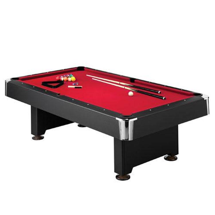 Donovan 8' Slate Pool Table