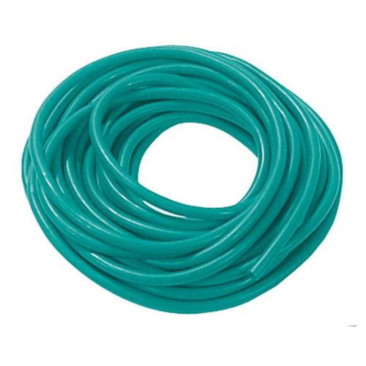 25 Ft Bulk Tubing Light-Green