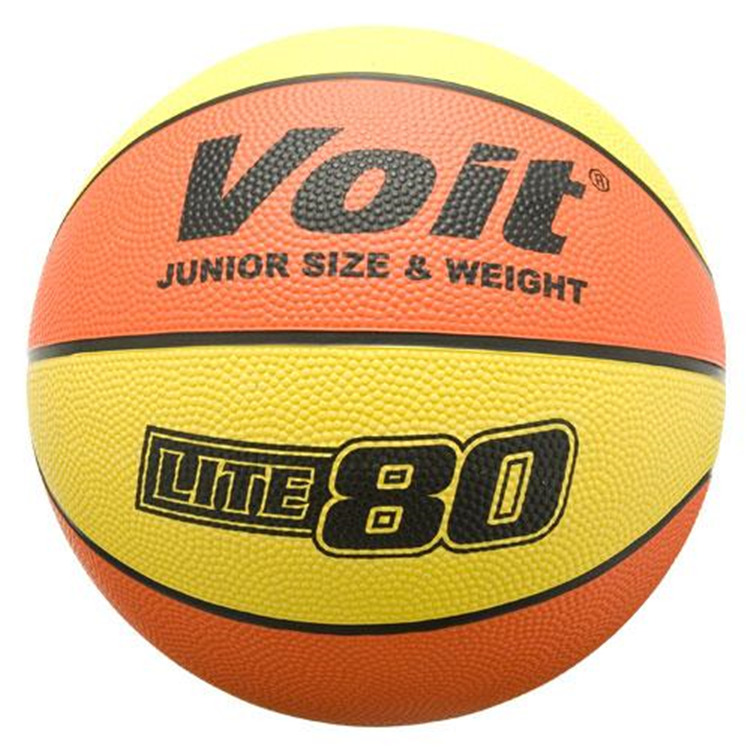 Voit Lite 80 Basketball - Junior Size