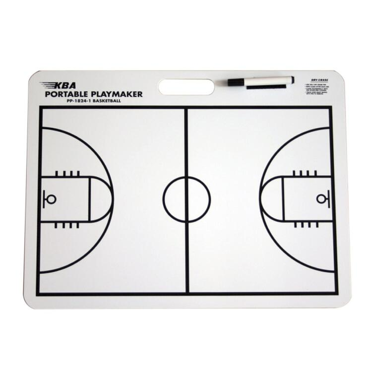 Korney Board Portable Playmaker Basketball Board