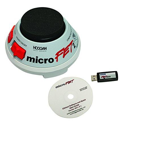 FEI FEI MicroFET2 MMT - Wireless with Clinical Software Package