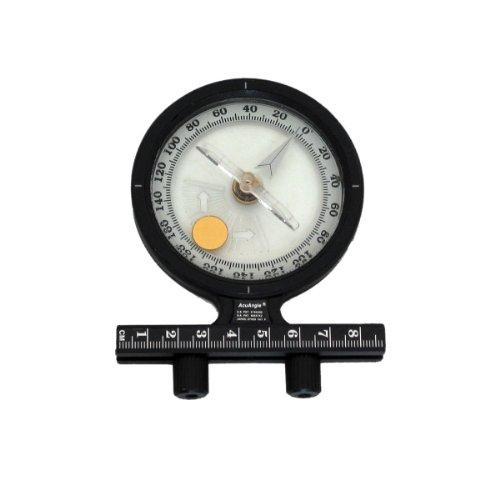 FEI FEI Baseline AcuAngle Adjustable-Feet inclinometer