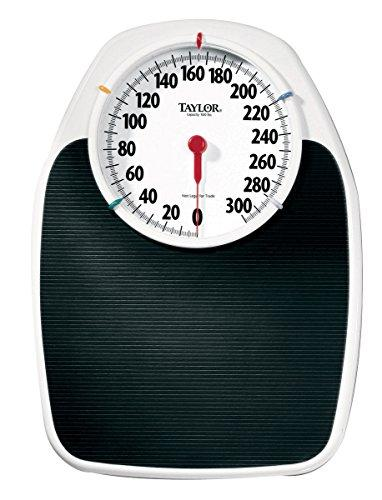 FEI FEI Large Dial Scale - 330 lb Capacity - 6.5 in. Dial on 17x11 in. Platform