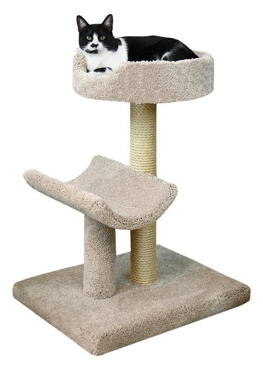 New Cat Condos Prestige Cat Trees Kitty Condo