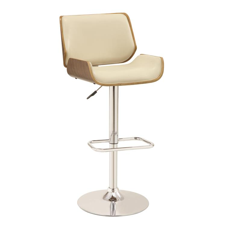 Coaster Adjustable Bar Stool [Item # 130503]