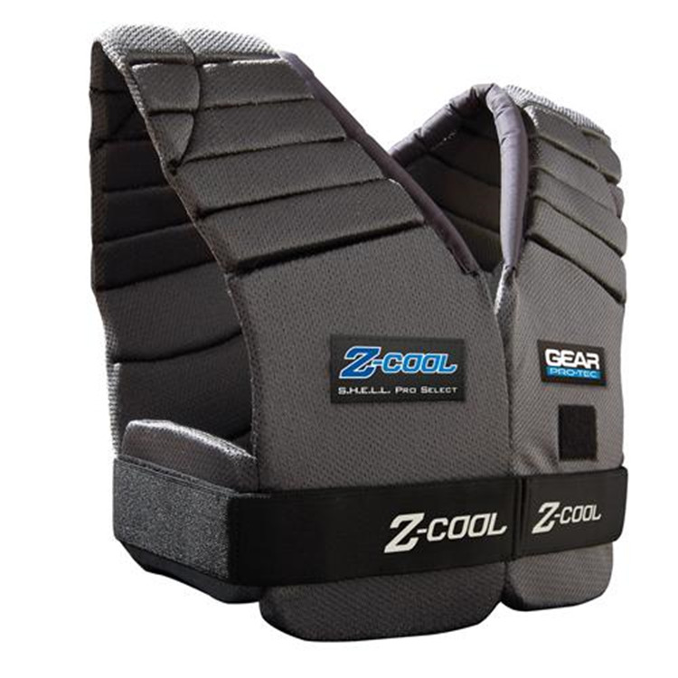 Gear Pro-Tec Z- Cool Walk-thru/Injury Vest