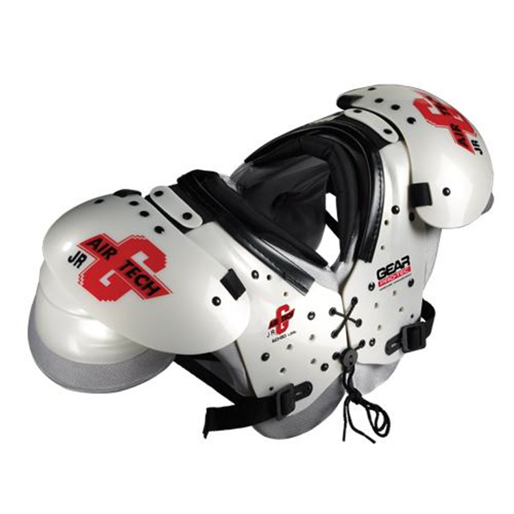 Gear Pro-Tec Air Tech Jr, XXXS 30-45 lb. Shoulder Pad