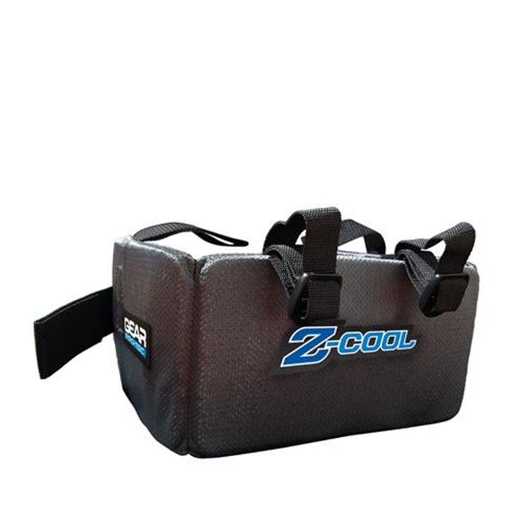 Gear Pro-Tec Z-Cool Youth Rib Protector