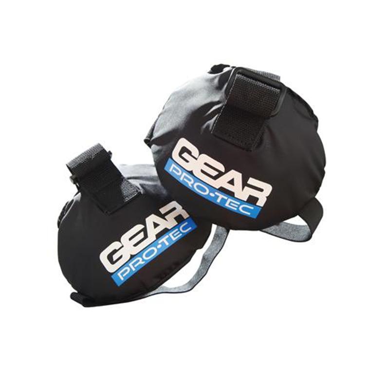 Gear Pro-Tec Z-Cool Cap Pads - Pair