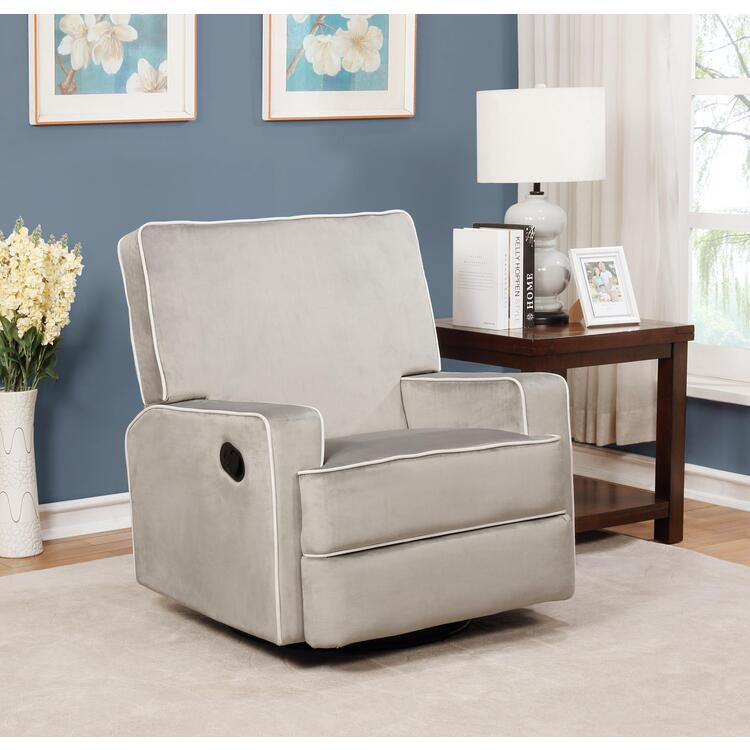 Naomi Home Comfy Reclining Chair [Item # 22307]