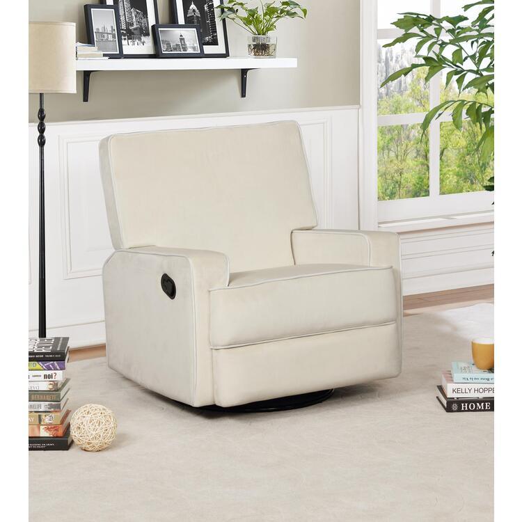 Naomi Home Comfy Reclining Chair