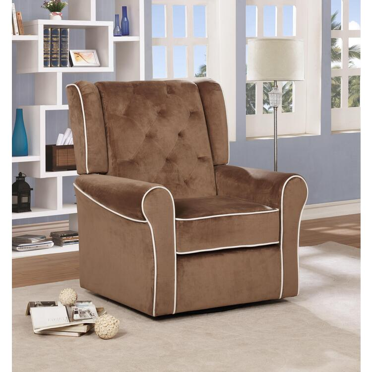 Naomi Home Sophia Swivel Chair