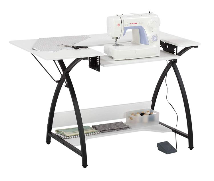 Studio Designs Comet Sewing Table