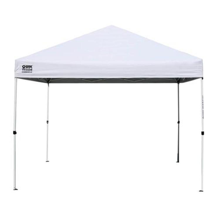 Bravo Sports 10' x 10' Quik® Shade Canopy White