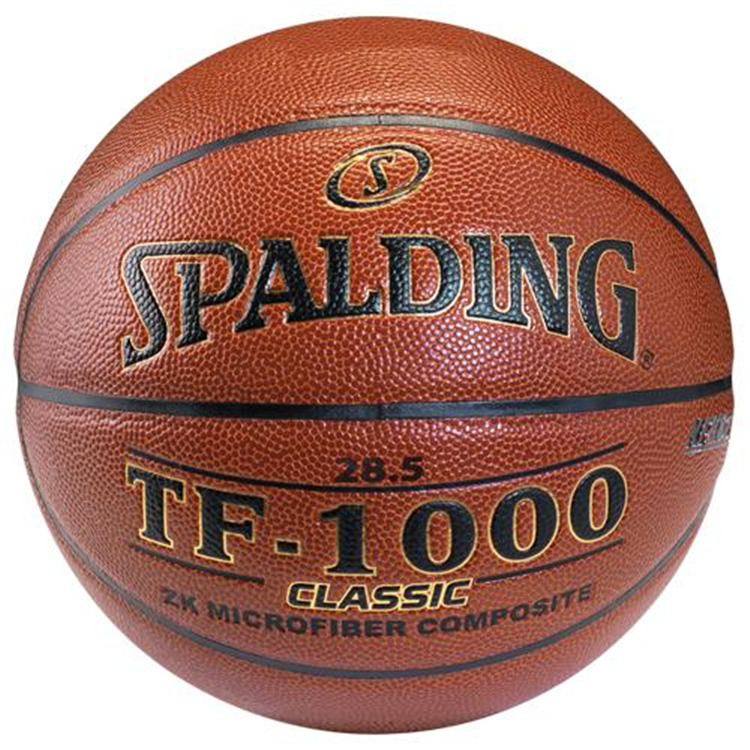 Spalding TF-1000 Classic Basketball - Intermediate