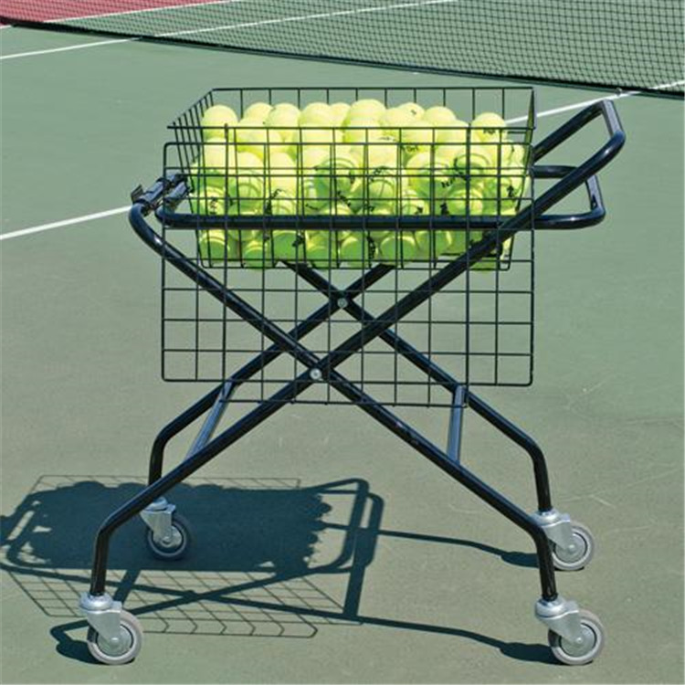 BSN Sports Foldable Coach's Cart