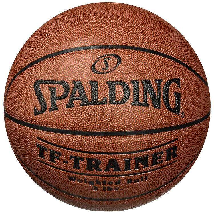 Spalding TF-Trainer Weighted Official Basketball