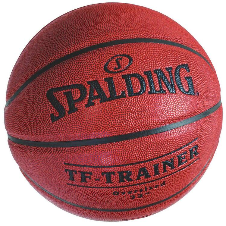 Spalding TF-Trainer Oversized 33