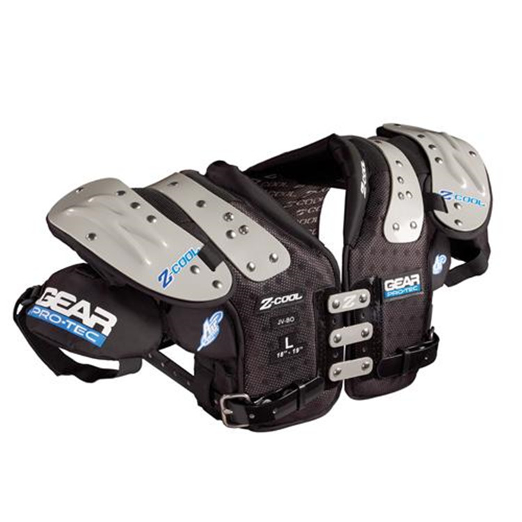 Gear Pro-Tec Z-COOL Youth/JV Shoulder Pads
