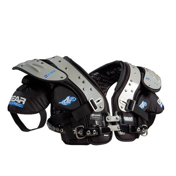 Gear Pro-Tec Z-COOL OL/DL-Pro Select Football Shoulder Pads