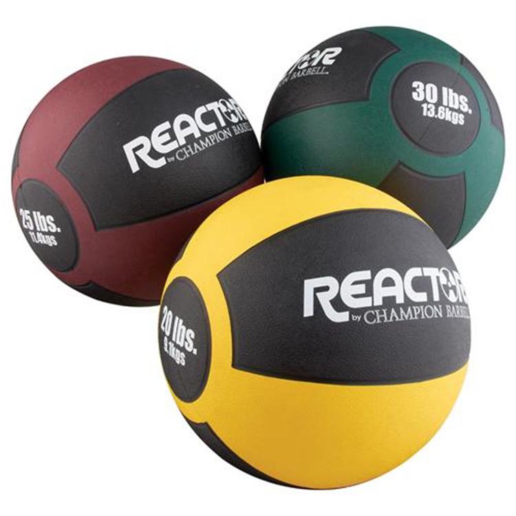 Champion Heavy Medicine Balls