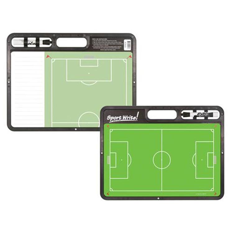Sport Write Pro Soccer Dry-Erase Board