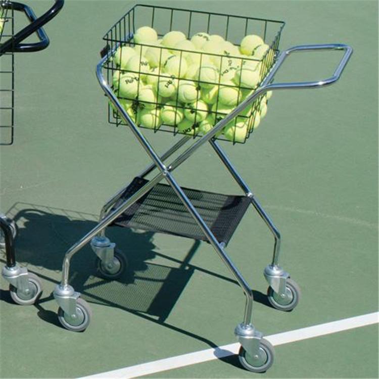 BSN Sports Mini Tennis Coach's Cart