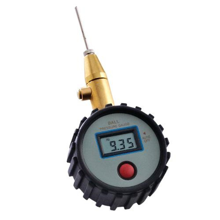 BSN Sports Digital Ball Pressure Gauge