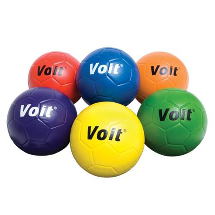 Voit #5 Tuff Foam Soccerball