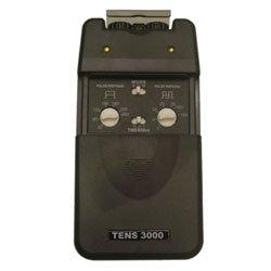 FEI FEI Dual channel TENS with timer, 3-function, complete
