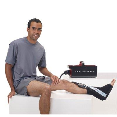 FEI FEI Game Ready Wrap - Lower Extremity - Ankle - Large (men's Shoe sizes up to 11)