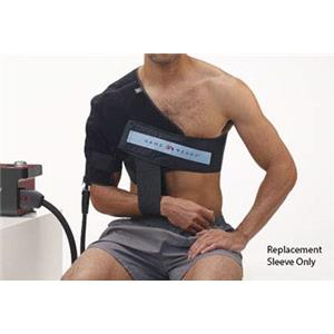 Game Ready® Additional Sleeve (Sleeve ONLY) - Upper Extremity - Left Shoulder - Large (40-55