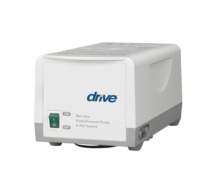 Med Aire Fixed Pressure Pump