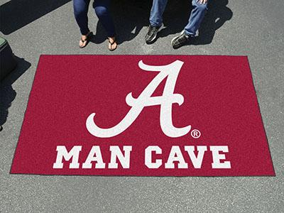 Fan Mats University of Alabama Rug