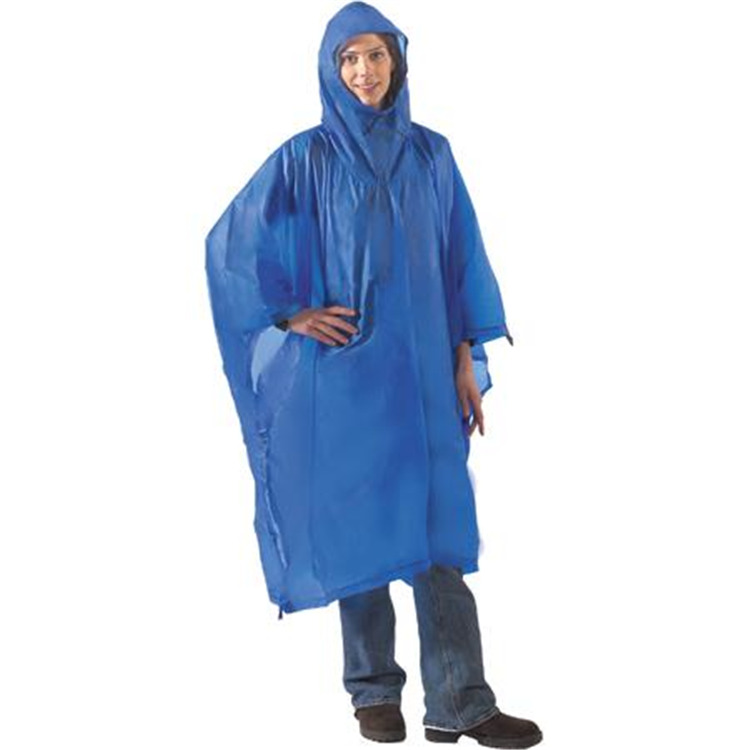 Regular Poncho