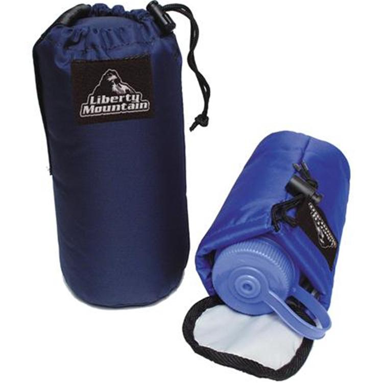 Insulated 1 Qt Bottle Carrier