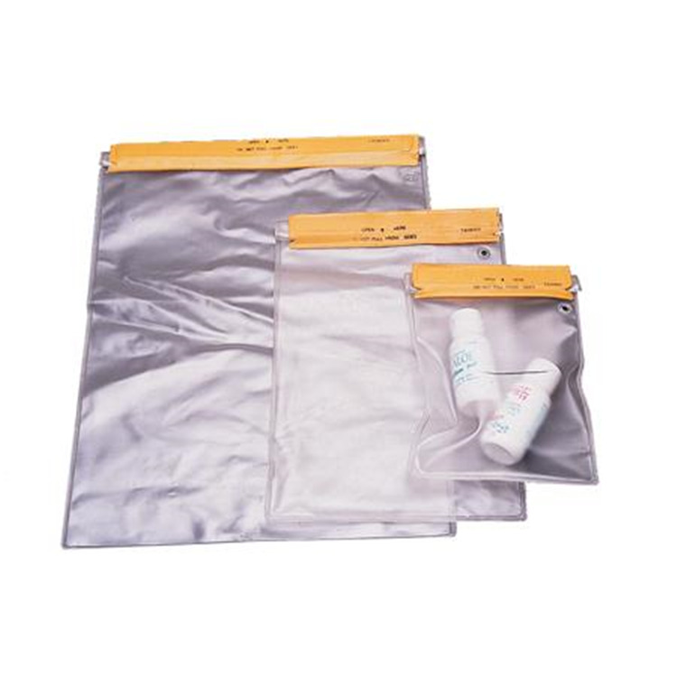 Waterproof Pouches [Item # 147977]