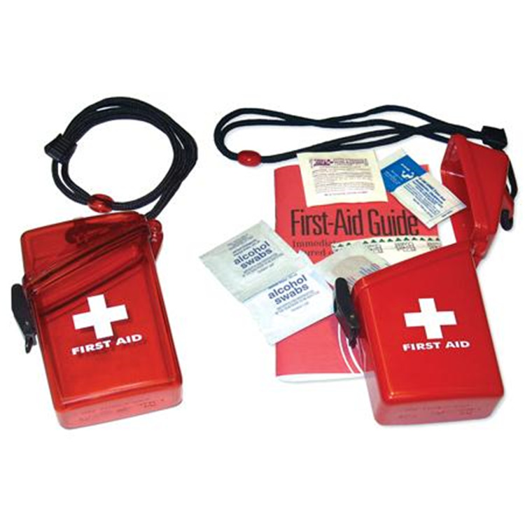 Witz First Aid Kit [Item # 148005]